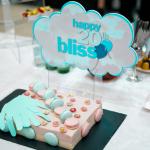 день рождения торговой марки Bliss 3-1