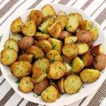 картофель роте