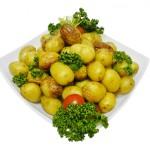 картофель стоун