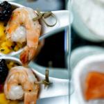IMG_0729 Чилийская креветка с манго и чили