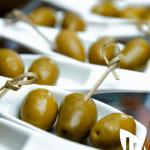 IMG_0761 Антипасти (оливки, фаршированные перчики)
