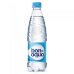 Вода питьевая BONAQUA негаз. ПЭТ – 0,5