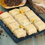 СЕТ №66 Медовое пирожное со сметанным кремом 12 шт по 50 гр